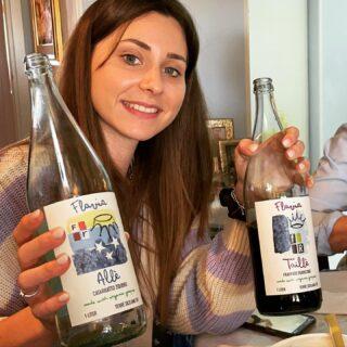 Una domenica all'insegna del 𝑇𝑎𝑖𝑙𝑙𝑒̀ ed 𝐴𝑙𝑙𝑒̀ 😍  Catarratto-Zibibbo e Frappato-Perricone, due vini prodotti dai migliori vitigni autoctoni siciliani.  Vinificazione naturale, vini biologici e biodinamici 🚀🤗  Rebellious Wines 🌿🍷 ______________________ www.flaviawines.com  #frappato #catarratto #vineyard  #marsala #nature #sicily #terroir #organic  #natural #grape #wines #italy #wine #vino #winelover #withewine #winery #winelovers #instawine #vinorosso #winestagram #usa  #wines #etna #winelife #california #newyork  #winemaker #biologico #vinoitaliano #italianwines