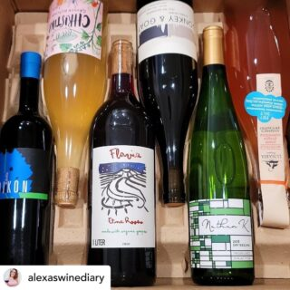 Posted @withregram • @alexaswinediary Are you into natural wine? I recently took a trip to @luciowineshop, a local shop tucked between Little Haiti and Miami Shoreswhich specializes in it.🍷⠀⠀  Hailing from Spain, owner Lucio Bueno was friendly and informative on each bottle in his stock. My quick pop-in turned into a long conversation about wine, the changing surrounding area, and vintage cars. Definitely a unique spot to check out. ⠀ ⠀ Swipe to see my nattyhaul.  #nerellomascalese #sicily #terroirs  #organic  #natural  #wines #wine #vino #winelover #withewine #winery #winelovers #instawine #unitedstates  #whitewine #winestagram #vineyard #usa  #wines #etna #winelife #california #newyork  #winemaker #biologico #florida #miami #italianwines #etnawine #naturalwine