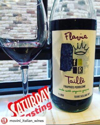 Posted @withregram • @movini_italian_wines Stay tuned! The new wines from Sicily @flaviarebelliouswines 1 Liter coming soon!🍷💣🔝  Rebellious Wines 🌿🍷 ______________________ www.flaviawines.com  #frappato #catarratto #vineyard  #marsala #nature #sicily #terroir #organic  #natural #grape #wines #italy #wine #vino #winelover #withewine #winery #winelovers #instawine #vinorosso #winestagram #usa  #wines #etna #winelife #california #newyork  #winemaker #biologico #vinoitaliano #italianwines